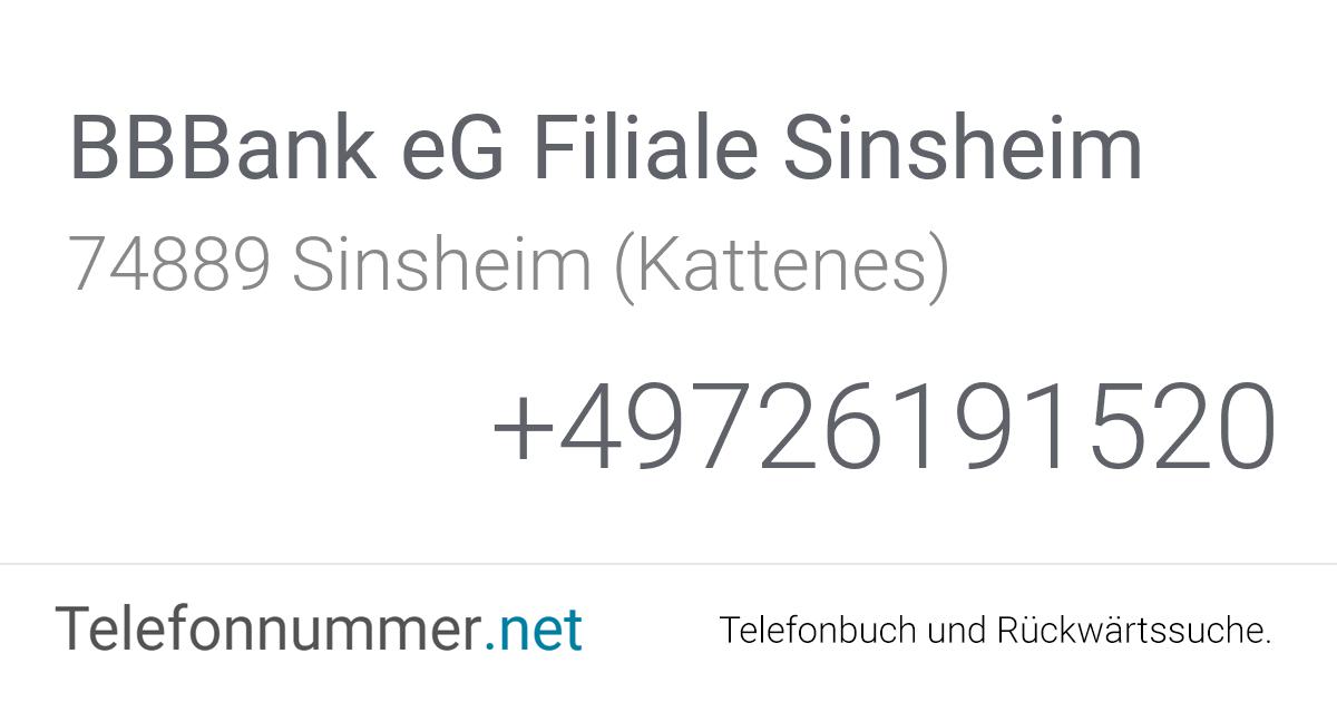 Silbergasse 45, 74889 Sinsheim