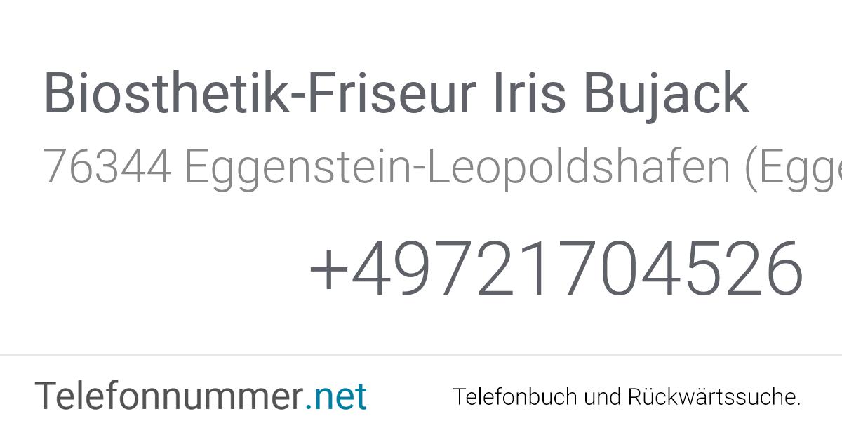 Friseur Eggenstein