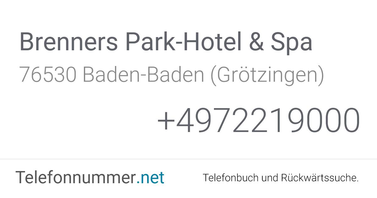 Casino Baden Adresse