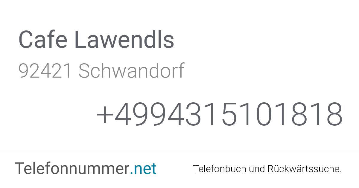 Lawendls Fronberg