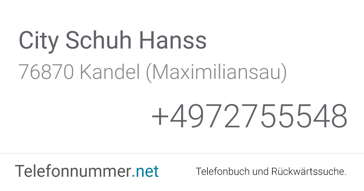 76744 Maximiliansau
