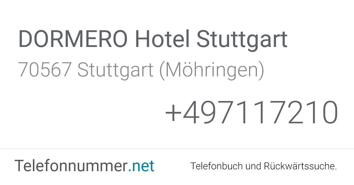 Plieninger Straße 100 70567 Stuttgart