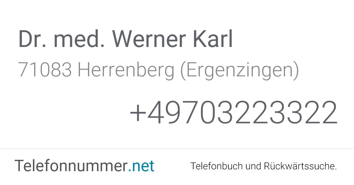 Dr. Schott Herrenberg