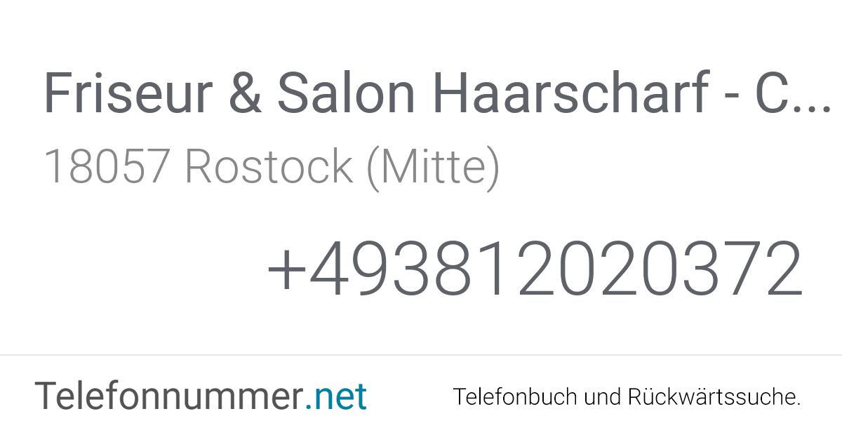 Haarscharf Rostock