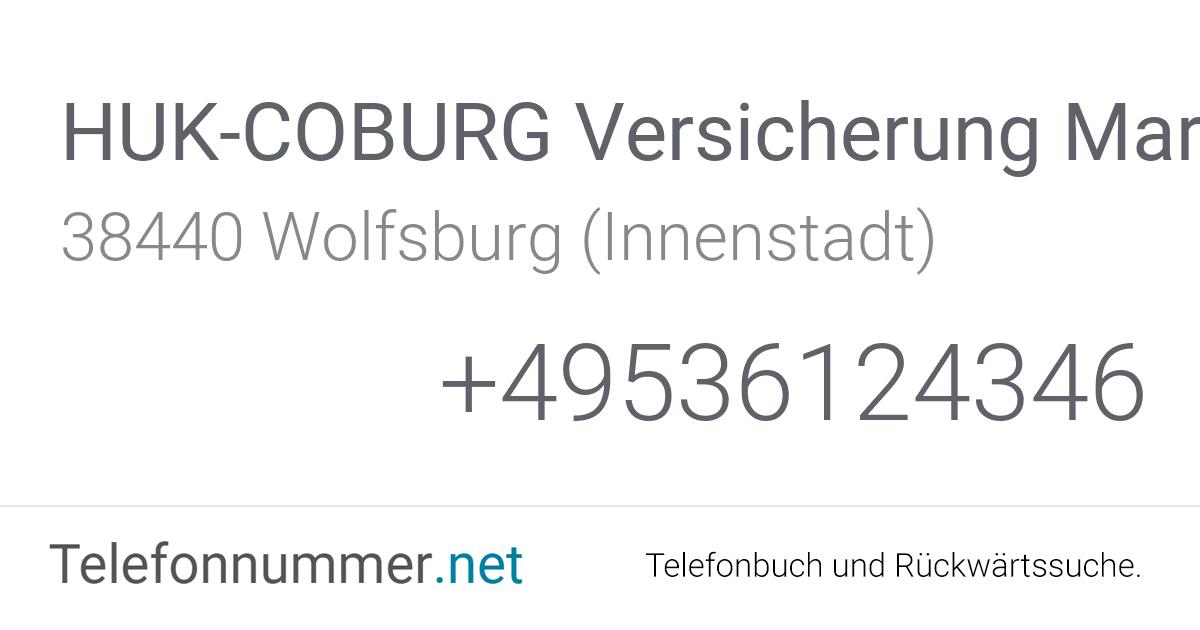 Huk Wolfsburg