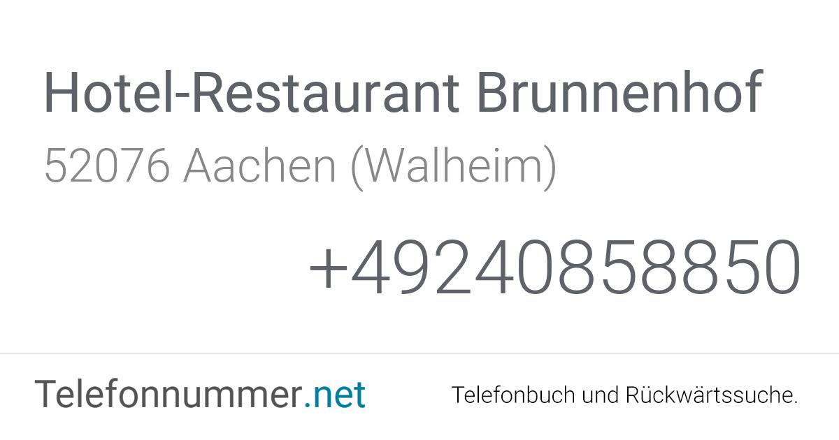 Casino Aachen Adresse