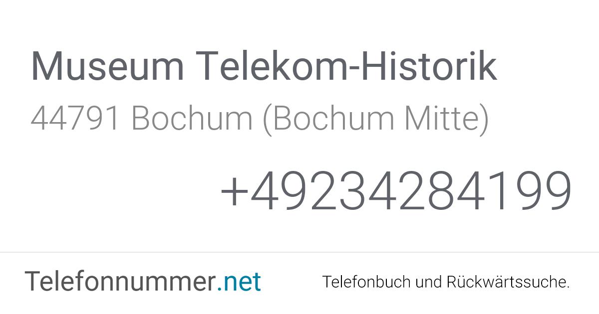 Telekom Störungen Telefonnummer