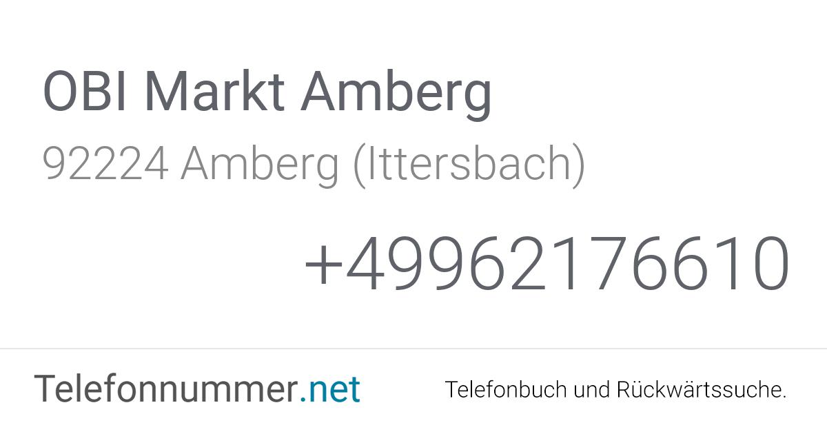 Obi Amberg