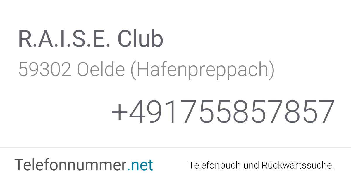Single rheda-wiedenbrück diskothek