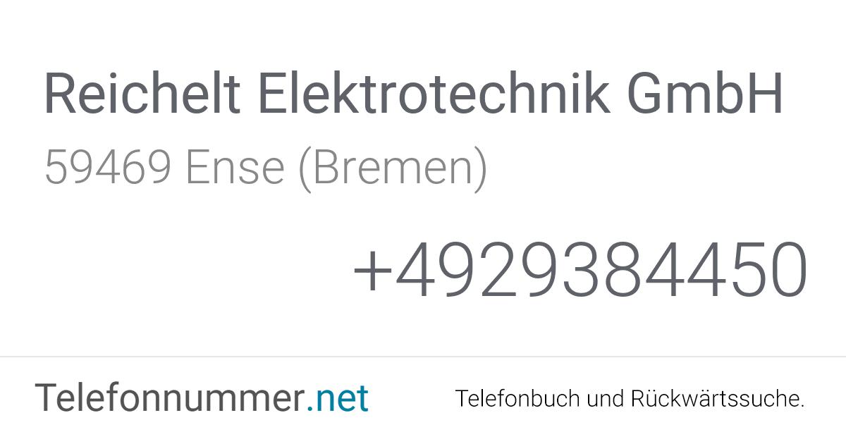 Reichelt Bremen