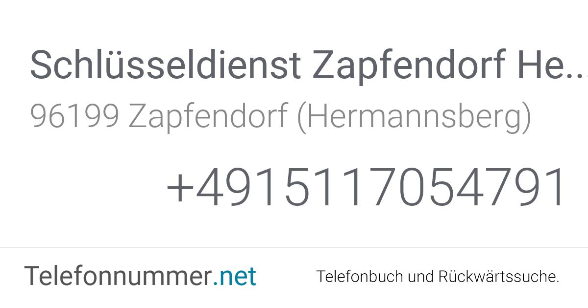 Schlüssel Friedrich Bamberg