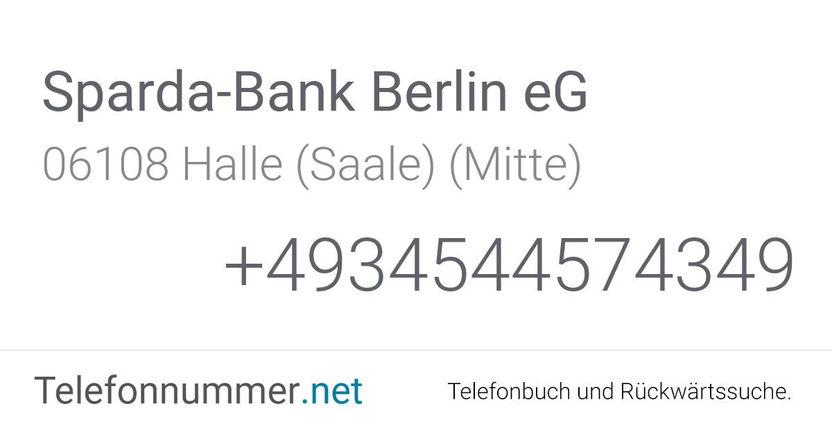 Sparda Bank Halle