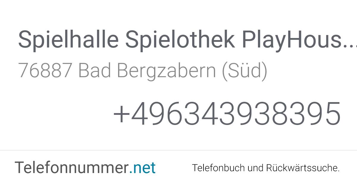 Bad Bergzabern Casino