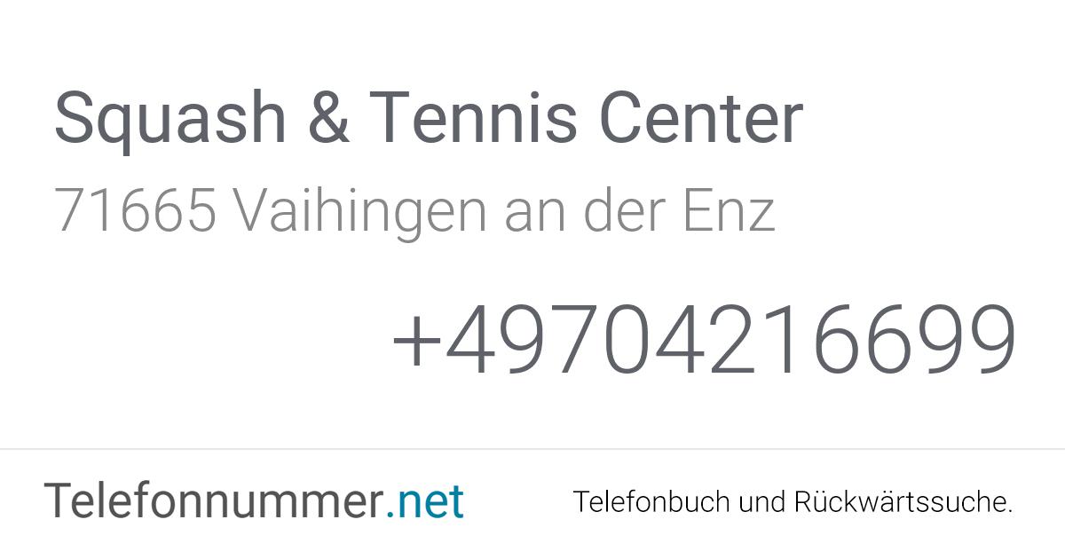 Tennis Vaihingen
