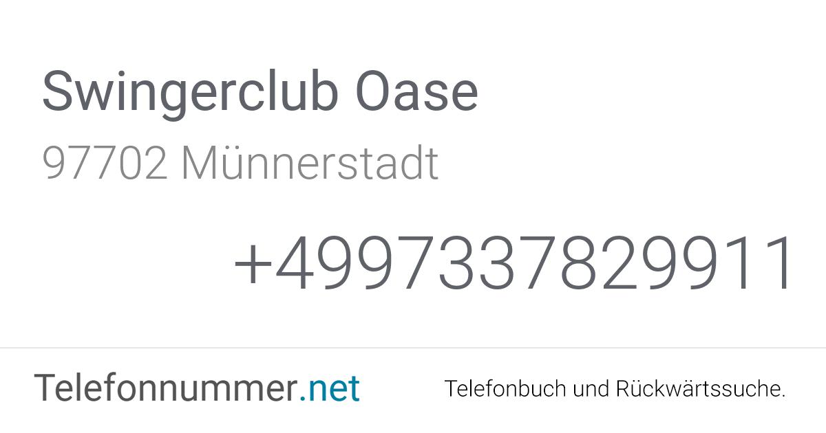 Swingerclub Unterfranken