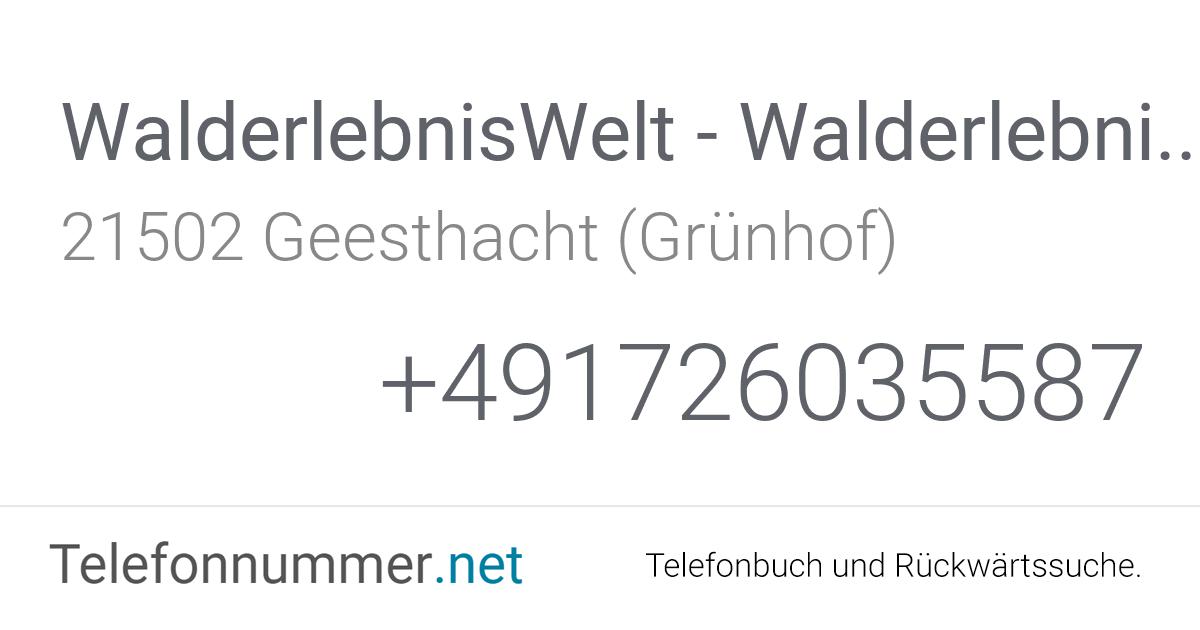 Geesthacht Grünhof