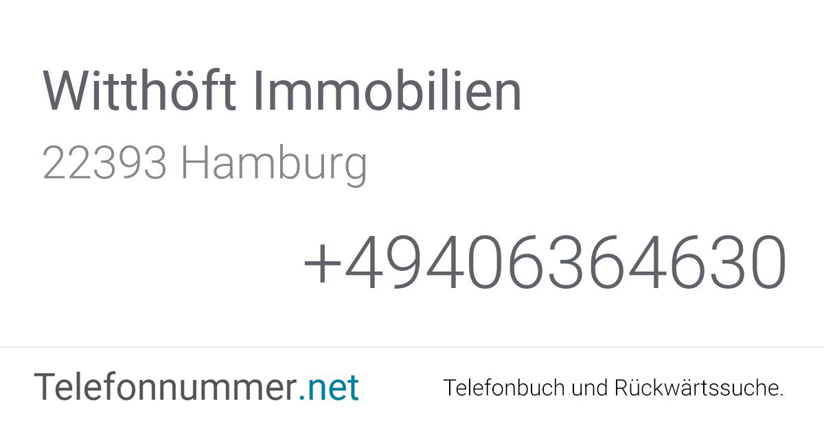 Hamburg Saseler Chaussee