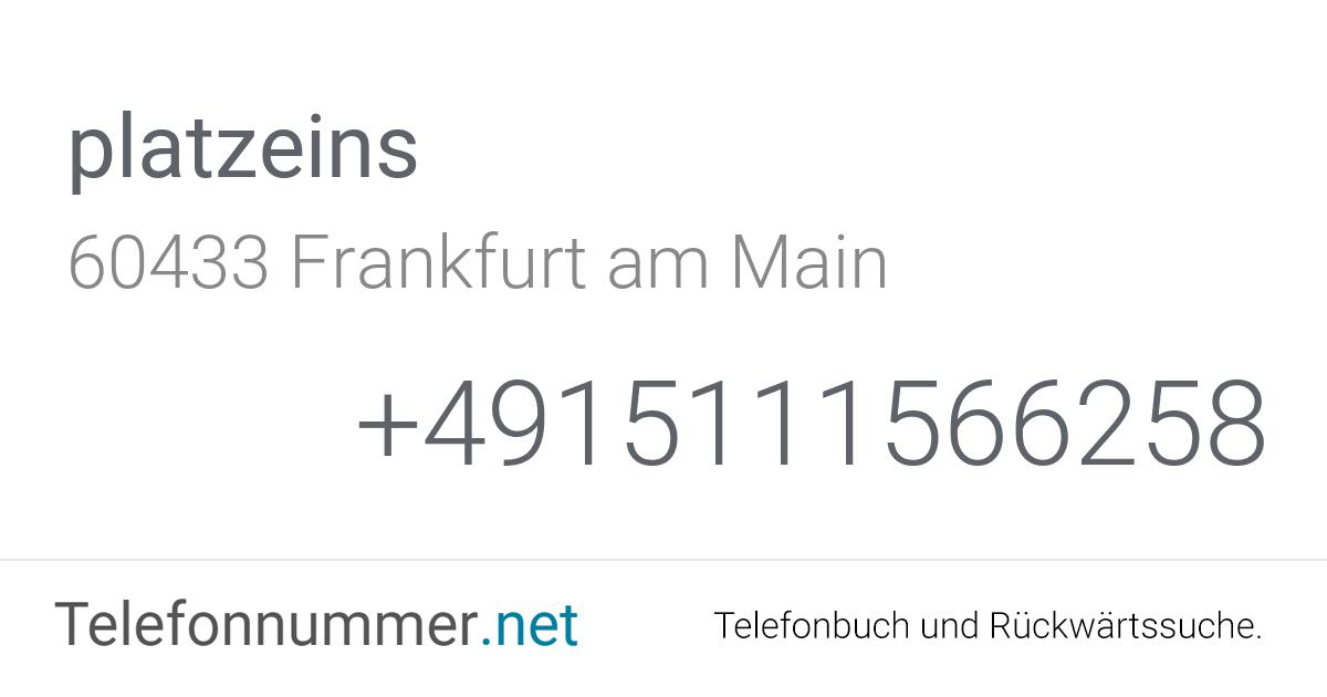 Im Uhrig Frankfurt
